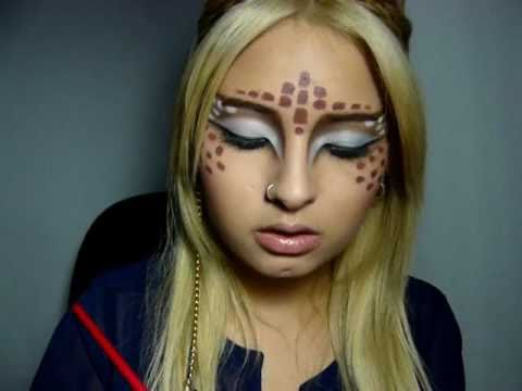 make up tutorial mac