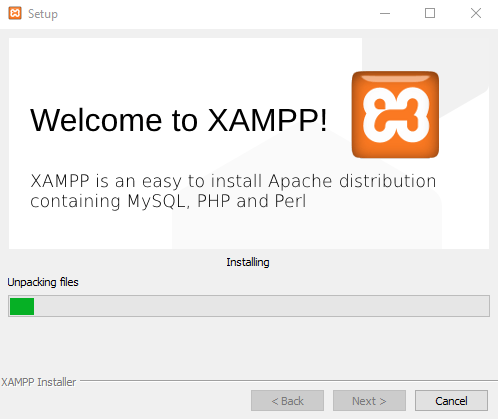 xampp tutorial for beginners