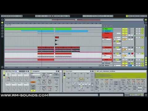 ableton live 9 tutorial hip hop