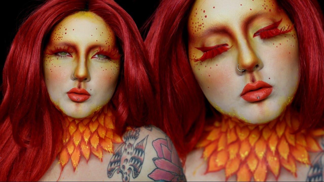 vs angel makeup tutorial