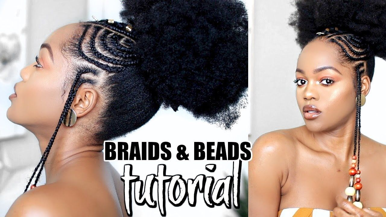 how to braid hair video tutorial