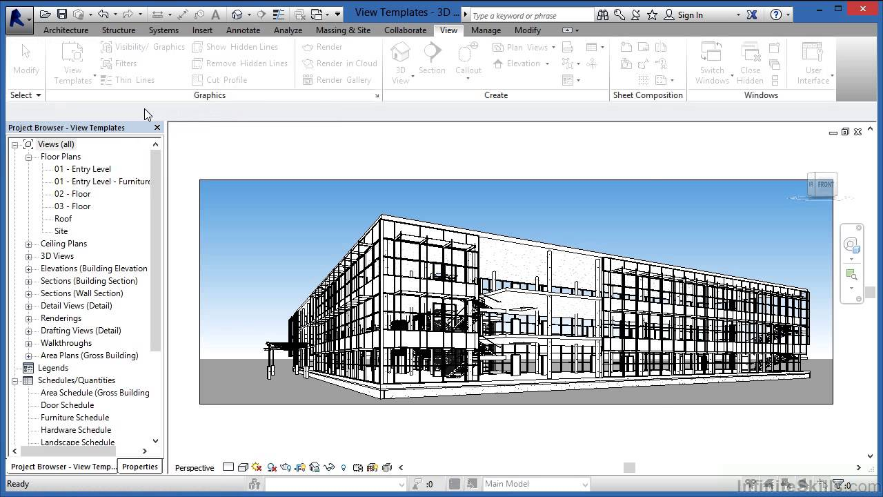 revit architecture 2014 tutorial pdf