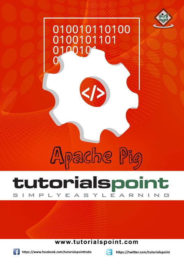 hadoop pig tutorial pdf