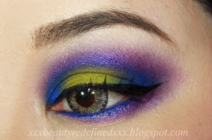 bys berries palette tutorial