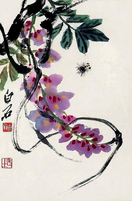 chinese ink painting tutorial