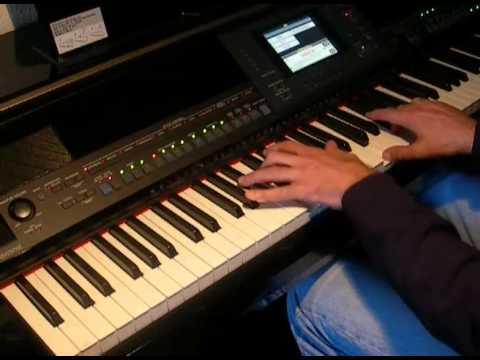 carolina in my mind piano tutorial