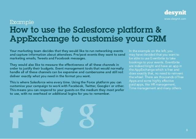 salesforce marketing cloud tutorial pdf