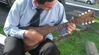 tiaho mai ra ukulele tutorial