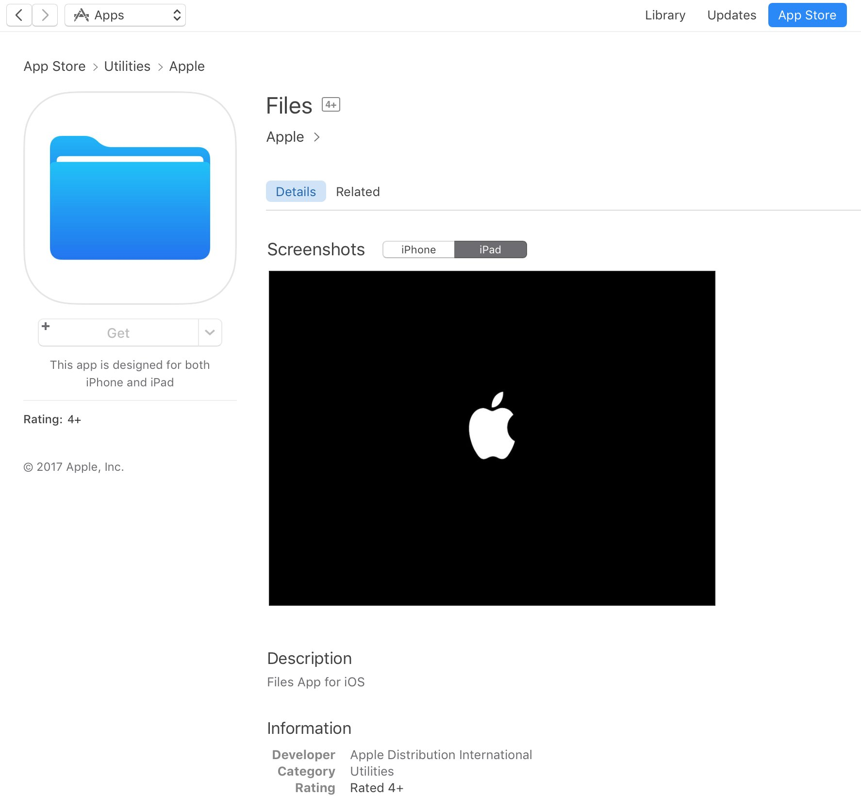 apple app development tutorial