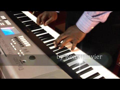 fast car piano tutorial