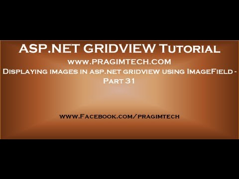 asp net using c# tutorial
