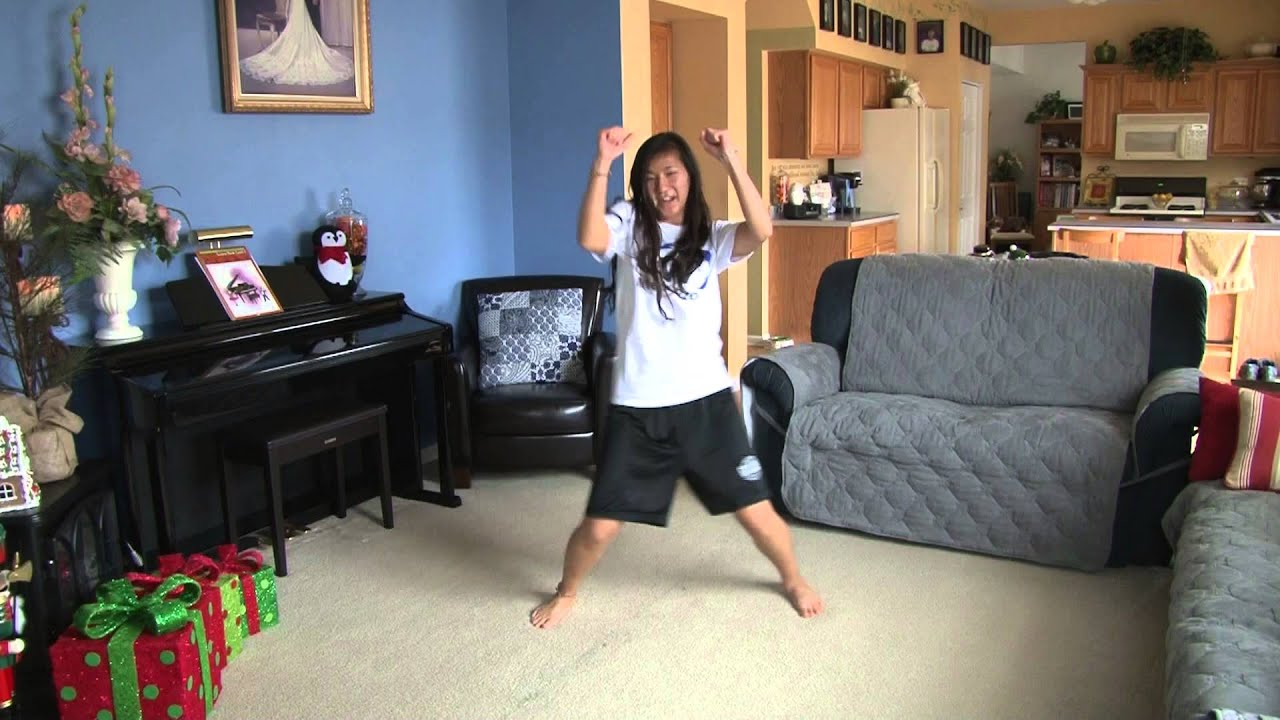 bruno mars dance tutorial