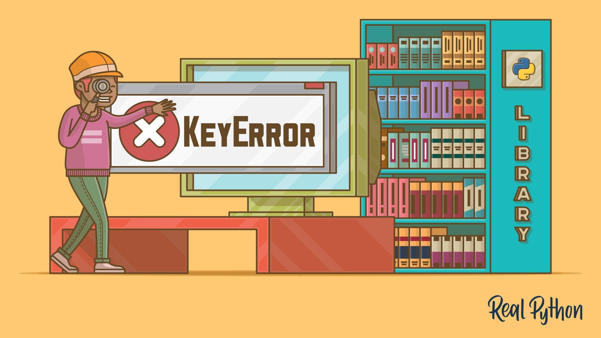 python exception handling tutorial