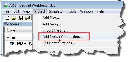iar embedded workbench tutorial pdf