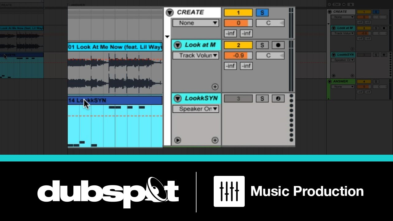 ableton live 9 tutorial torrent