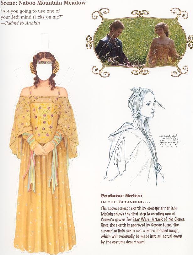 anakin skywalker costume tutorial