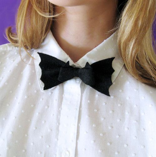bow tie tutorial easy