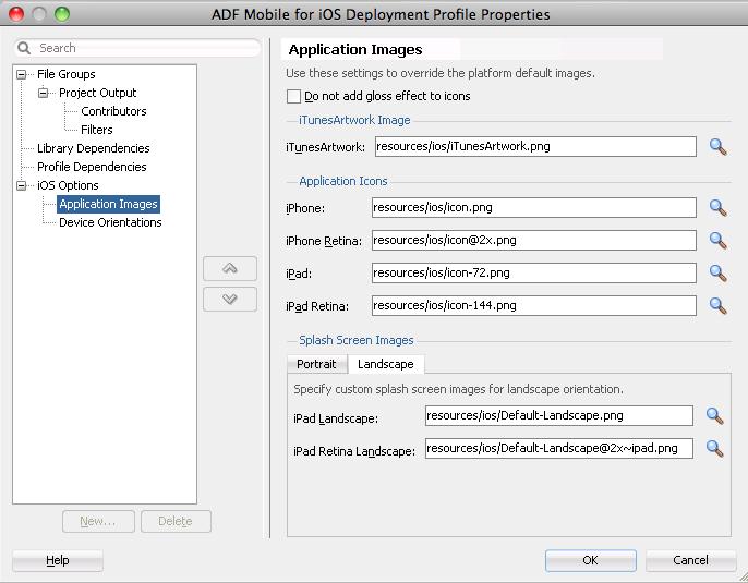 adf mobile application tutorial