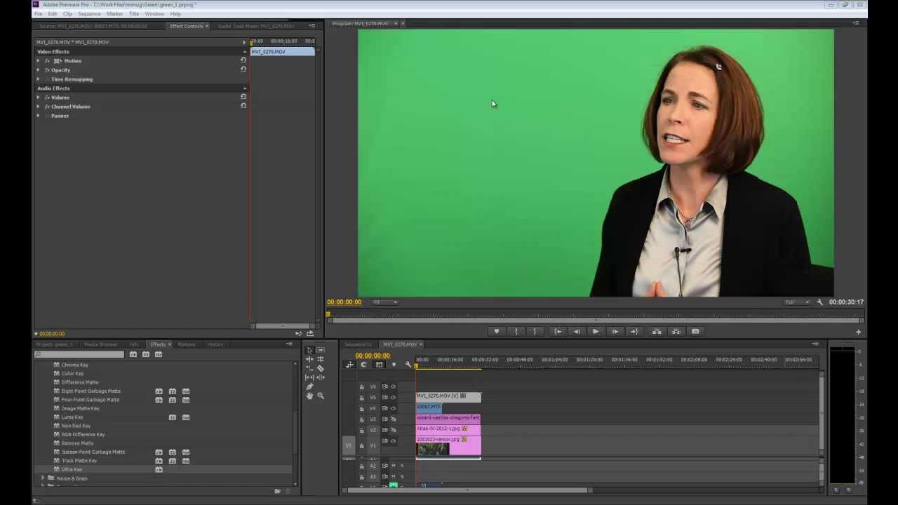 adobe premiere music video tutorial