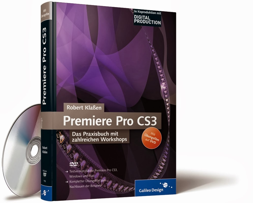 adobe premiere pro cs3 tutorial