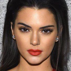 adriana lima eyebrow tutorial