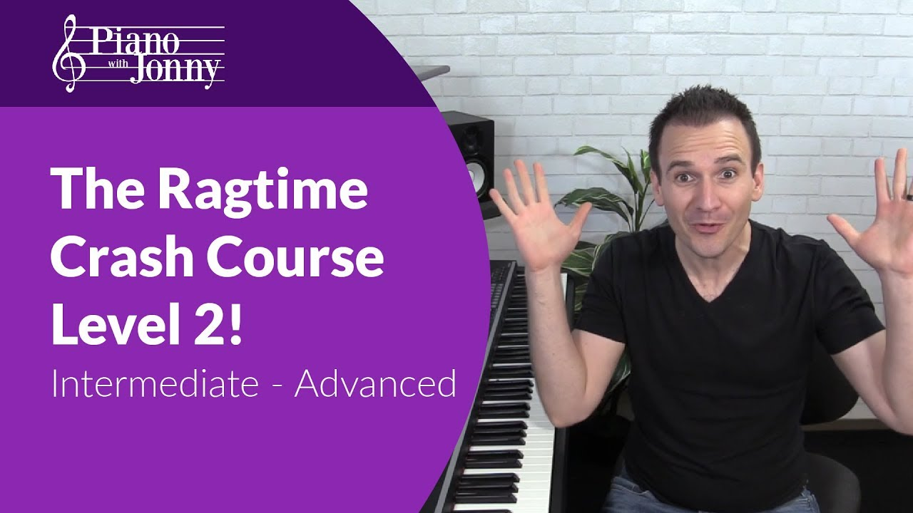 advanced jazz piano tutorial