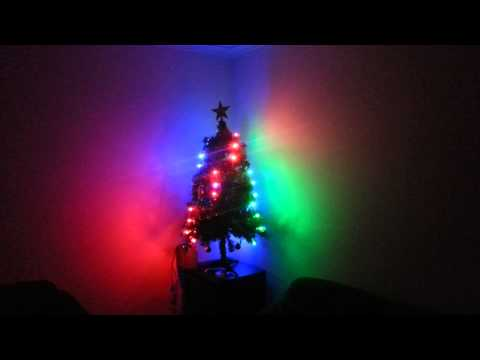 arduino christmas lights tutorial