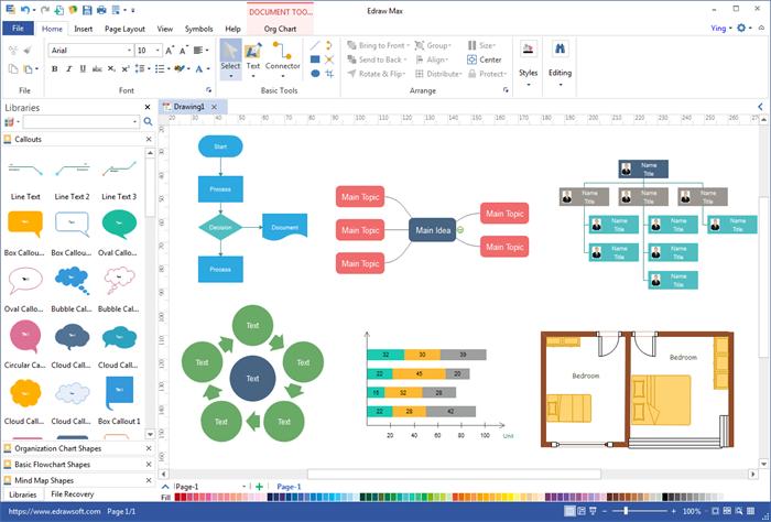 advanced excel charts tutorial pdf