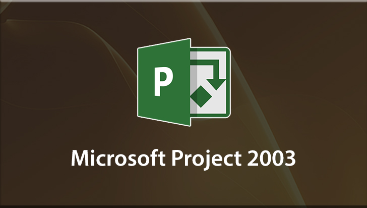ms project 2003 tutorial