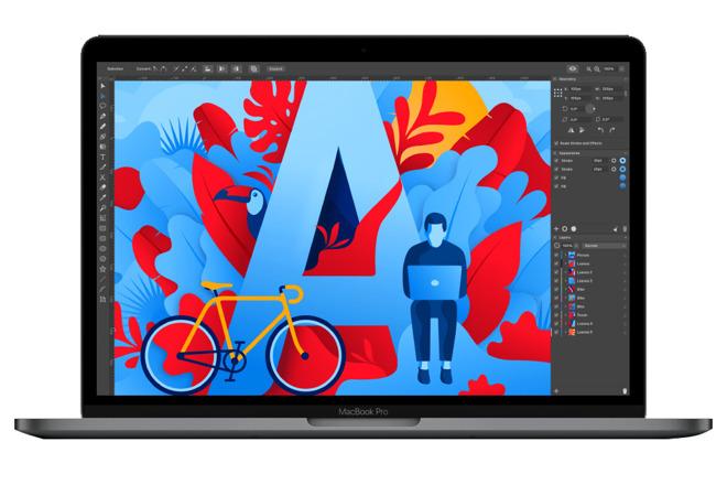 affinity photo tutorial pdf