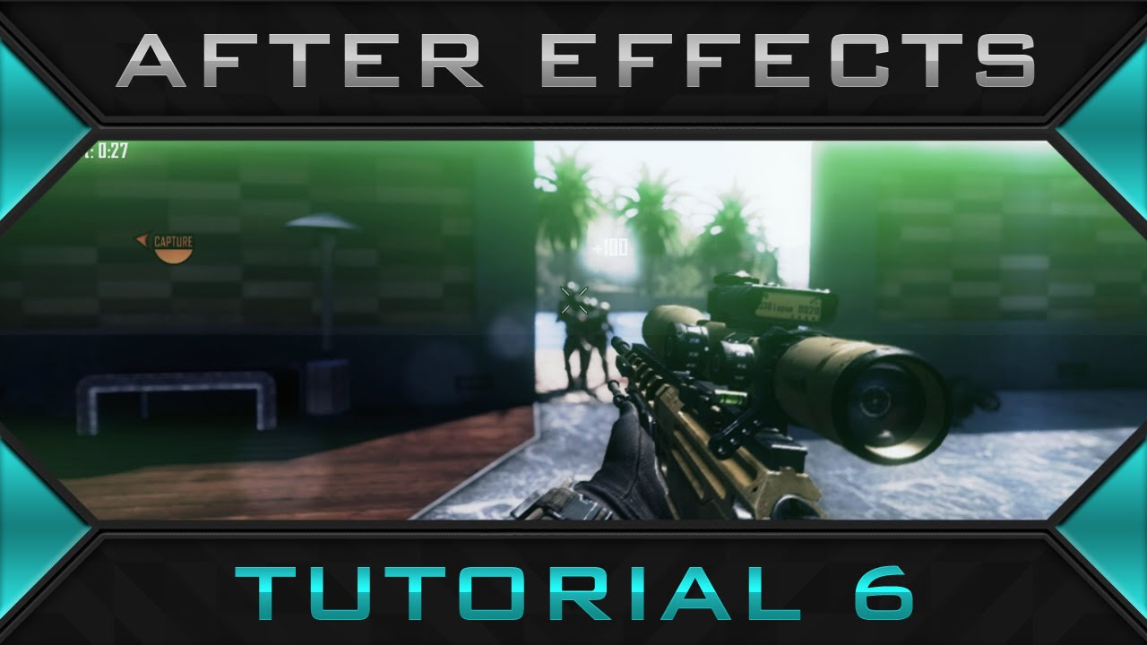 after effects color correction tutorial