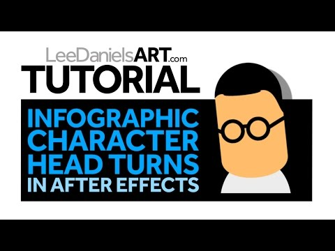 after effects infographic tutorial