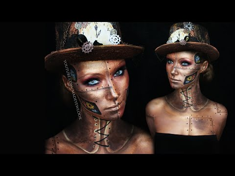 airbrush body paint tutorial