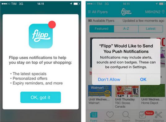 amazon sns push notification tutorial ios