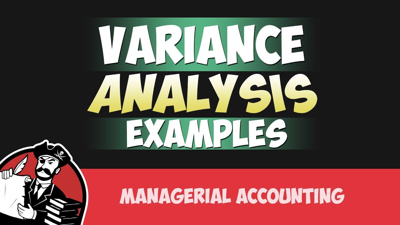 analysis of variance tutorial