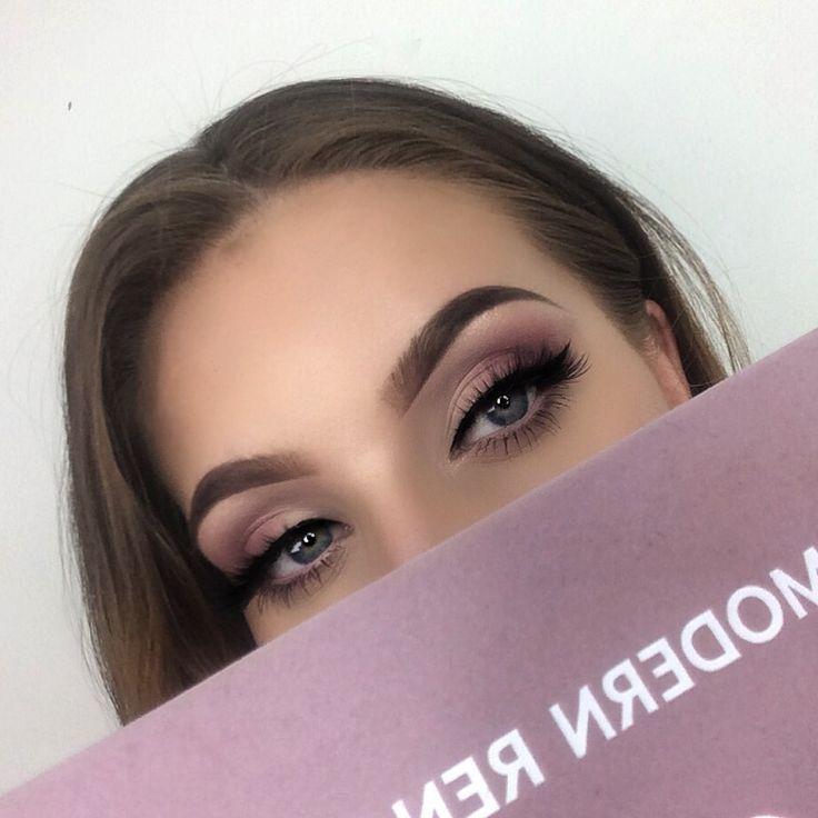anastasia beverly hills modern renaissance eyeshadow palette tutorial