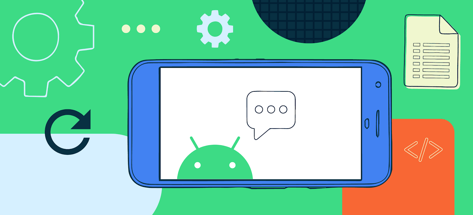 android game development tutorial using android studio