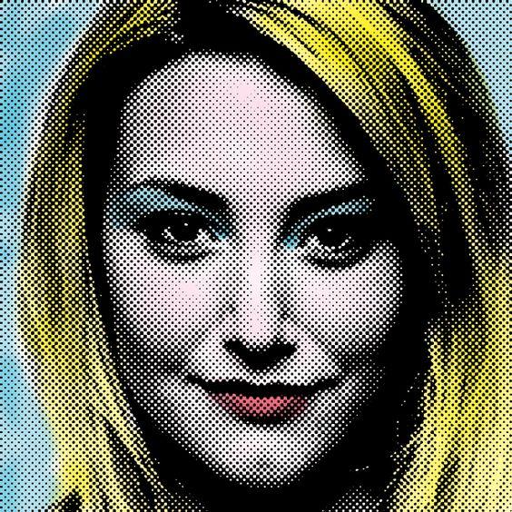andy warhol photoshop tutorial