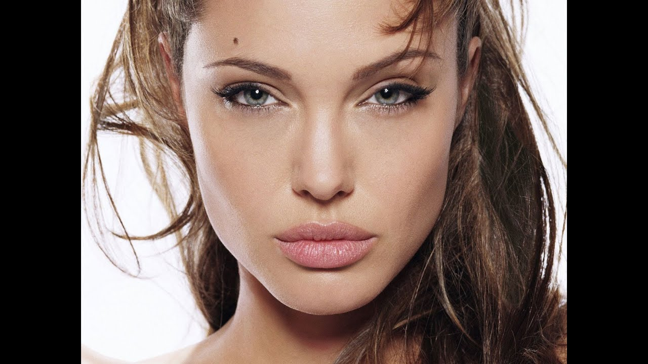 angelina jolie eye makeup tutorial