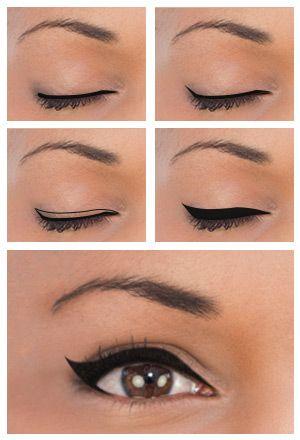 angelina jolie eyeliner tutorial
