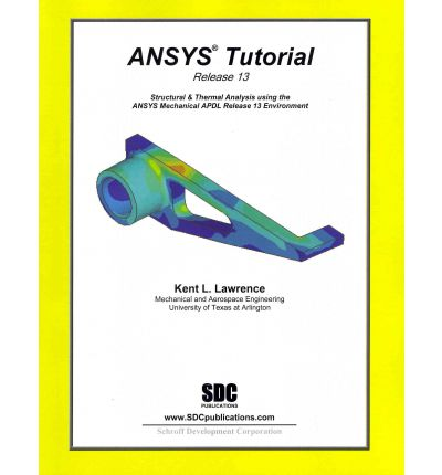 ansys thermal analysis tutorial