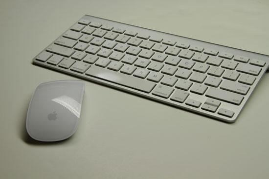 apple magic mouse tutorial