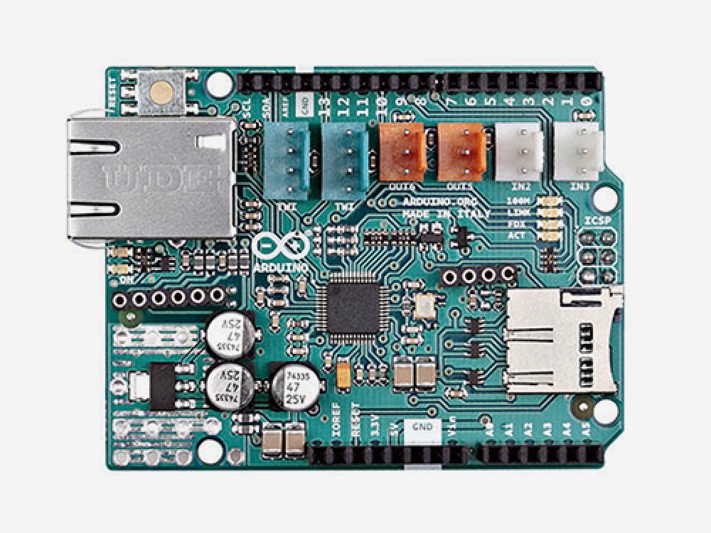 arduino ethernet shield 2 tutorial