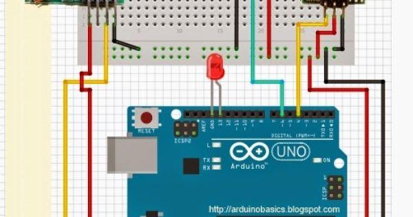 arduino rf module tutorial