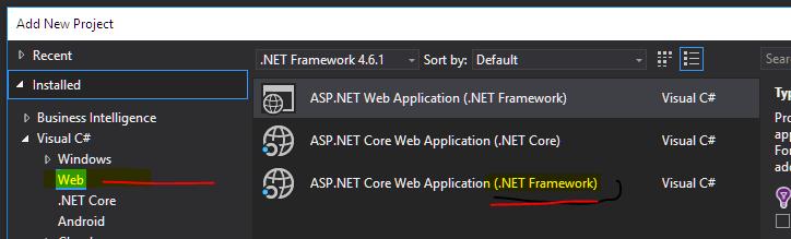 asp net core tutorial pdf
