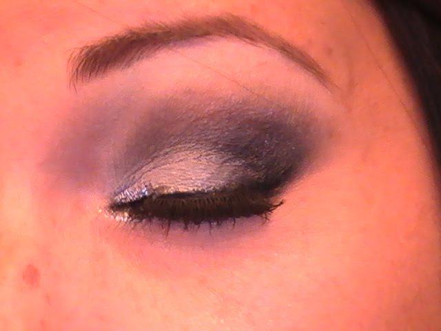 audrina patridge makeup tutorial