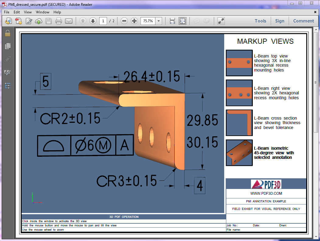 autocad 2009 3d tutorial pdf