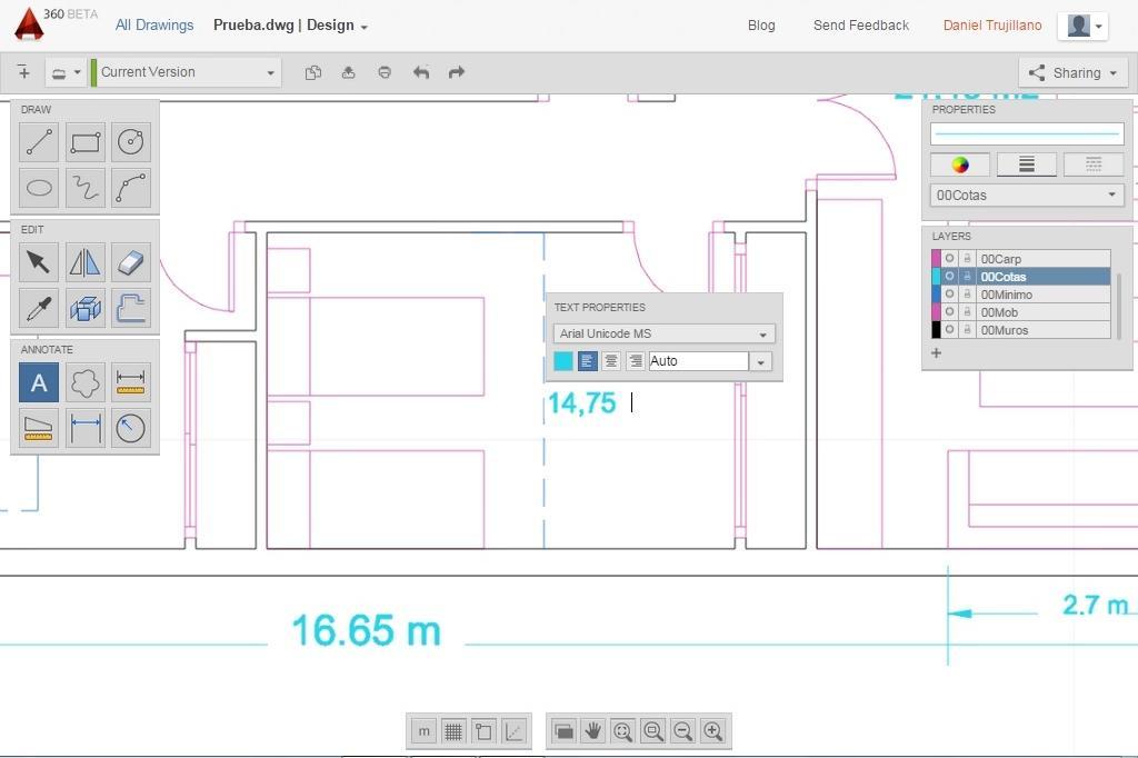 autocad 360 pro tutorial