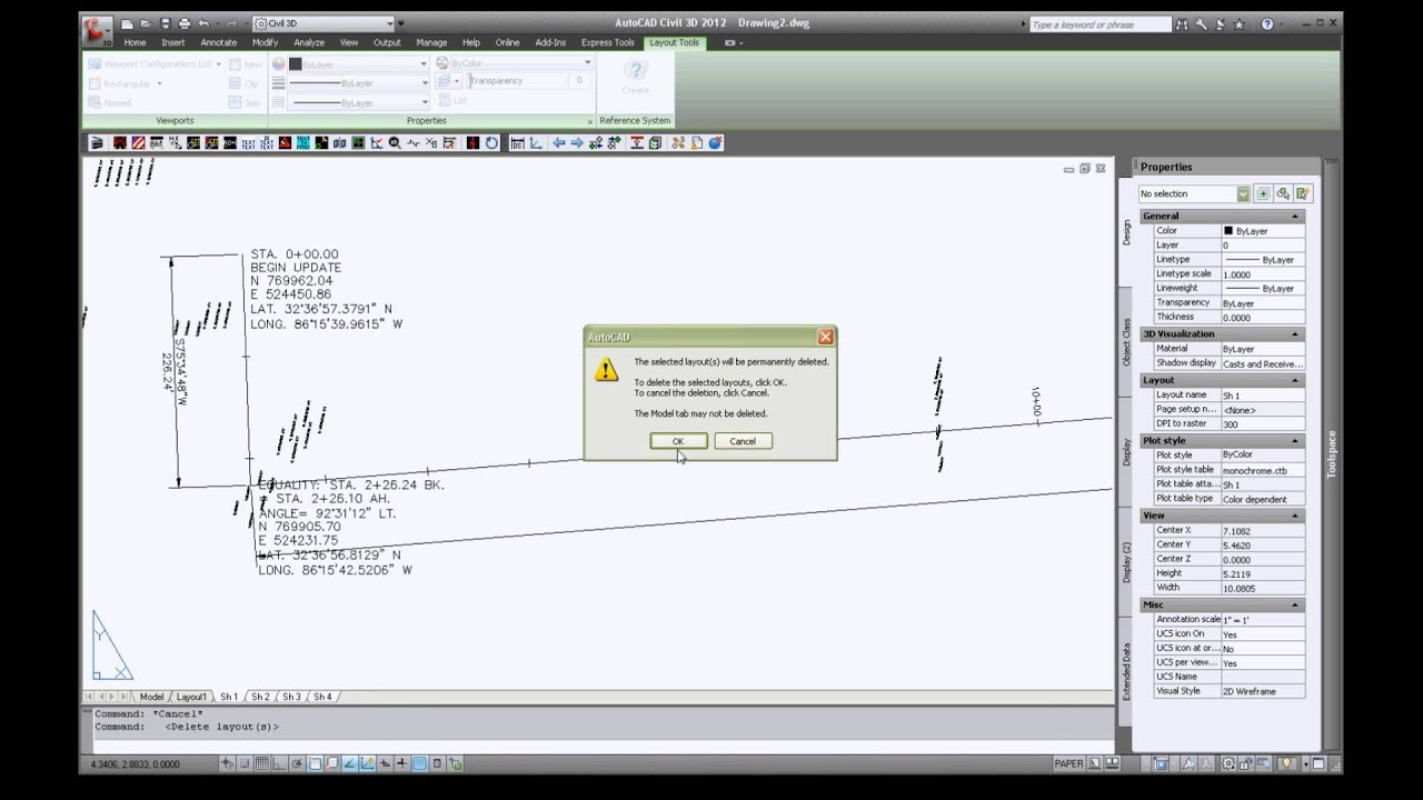 autocad 3d dimensioning tutorial
