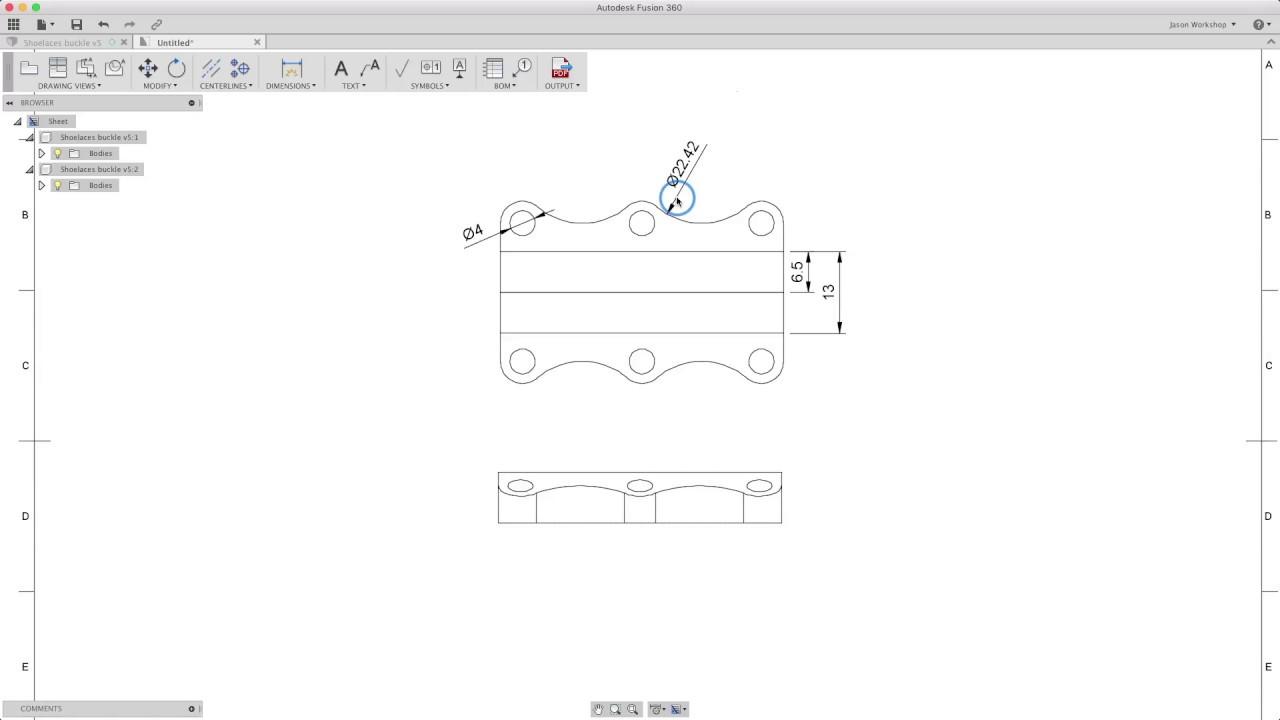 autodesk fusion 360 tutorial